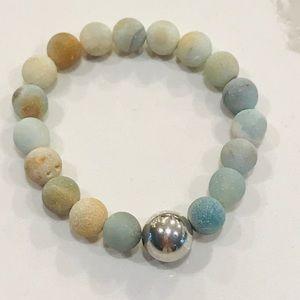 Beach-stone Bracelet